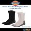 2-Pack Dickies Men/'s Non-Binding Crew Socks I13550 All Season Ultra Stretch 6-12