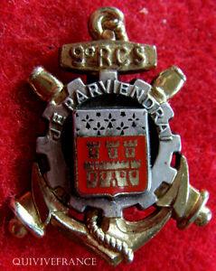 IN4885-INSIGNE-9-Regiment-de-Commandement-et-de-Soutien-2-pontets