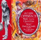 Offenbach Music From The Operettas 0710357530326 CD