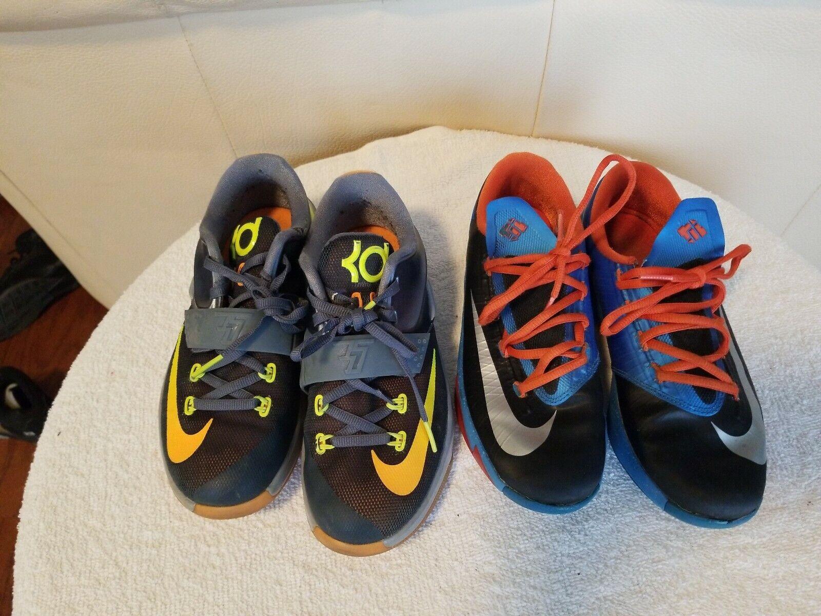 Nike Kd Bundle Size 4
