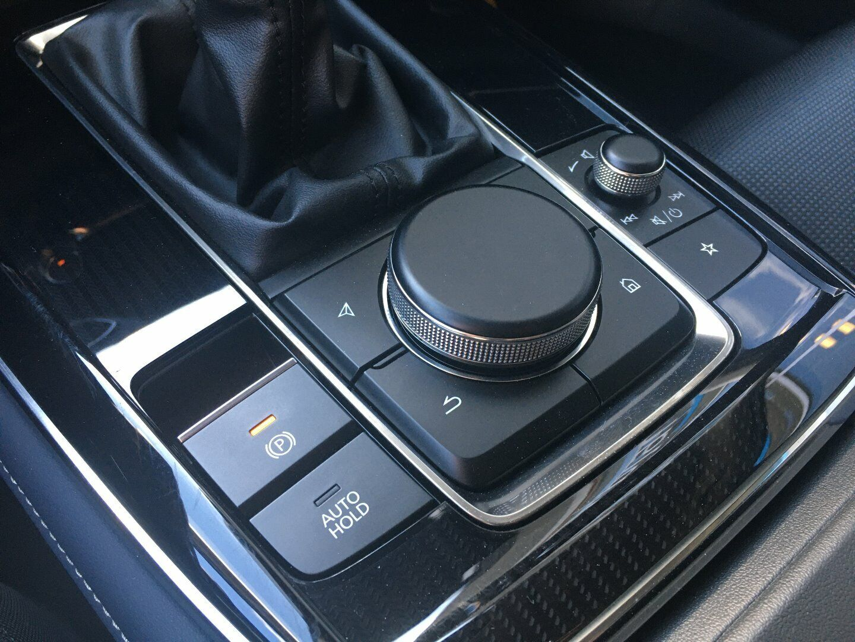 Mazda CX-30 2,0 Sky-X 180 Sky Tech - billede 15