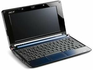 upgraded acer aspire one zg5 8 9 u201d 1 6ghz 1 5gb ram wifi webcam rh ebay com Acer Aspire One ZG5 Netbook acer aspire one zg5 service manual