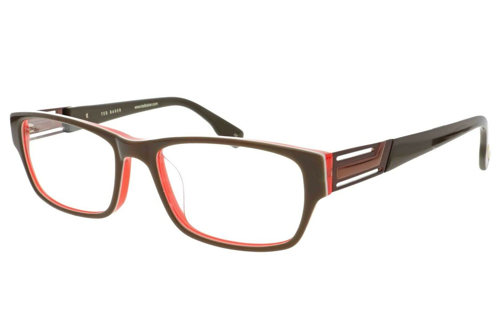 00ff5e4e2389e Ted Baker Telepathy 8067 146 Glasses Spectacles RX Optical Frames + .
