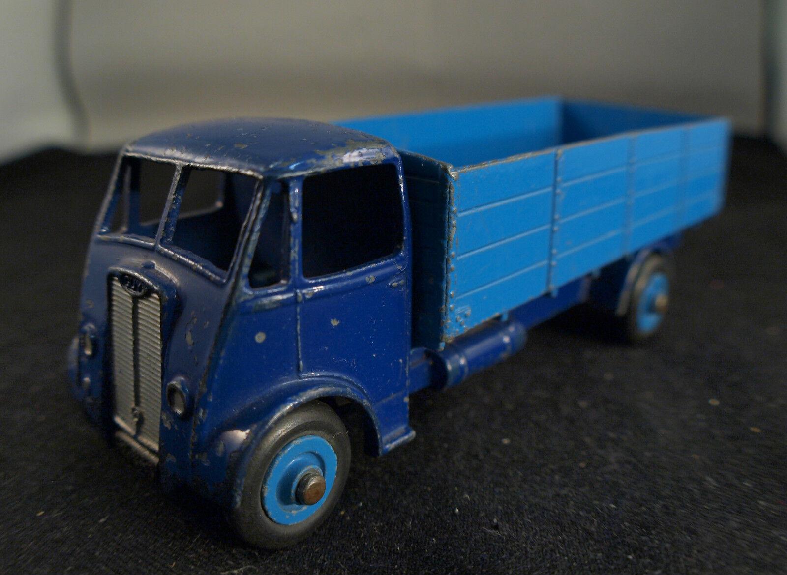Schäbiges spielzeug gb n ° ° ° 511 typ vixen 4 t camion à ridelles lkw 6c8e56