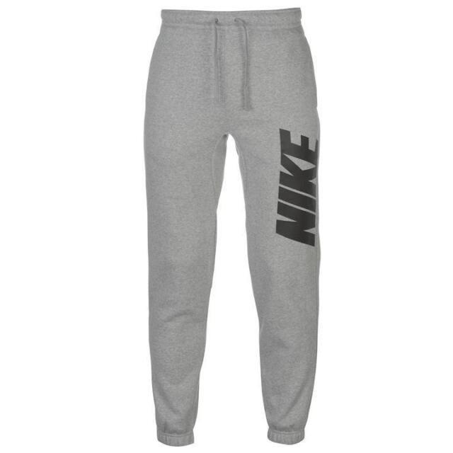 Nike GX fondos de paño grueso y suave Mens SIZE GRANDE Ref.c3793