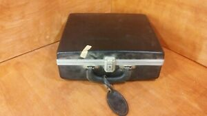 Vintage-Bell-amp-Howell-Duo-Speed-Zoomatic-Optronic-Eye-8mm-Movie-Camera