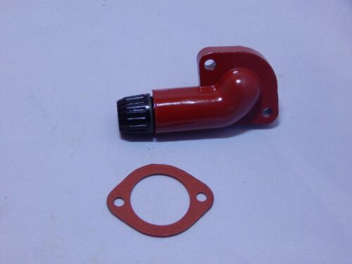 Parts & Accessories LUCAS MAGNETO COMPETITION PICK UP 458876 ...