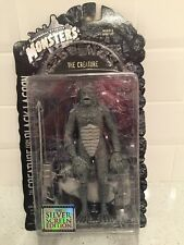 Rare The Creature From The Black Lagoon Monster Action Figure Sideshow Toy