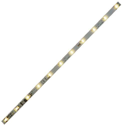 Kondens extern Schaltbare Lichtleiste für Spur TT//H0 mit integriertem Decoder