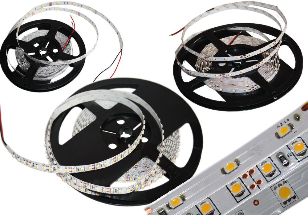 SMD LED Strip Leiste Netzteil Trafo Warmweiß Dimmbar Lichtleiste Flex 2900K IP22  | Ausgezeichnet (in) Qualität