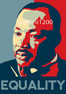 MARTIN-LUTHER-KING-BEAUTIFUL-POSTER-PRINT-LOOKS-AWESOME-FRAMED