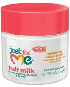 Soft-Beautiful-Just-For-Me-Hair-Milk-Smoothing-Edges-Creme-4-oz-Pack-of-4