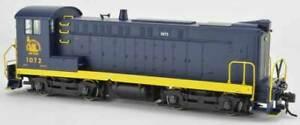 BOWSER-24778-HO-SCALE-Baldwin-DS-4-4-1000-Diesel-SWITCHER-CNJ-1072-DCC-SOUND