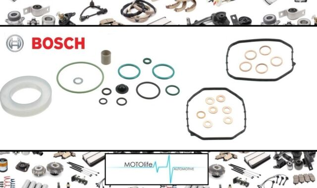 Rebuilt gaskets kit for Bosch high pressure diesel fuel pump Jeep Cherokee 3.1TD