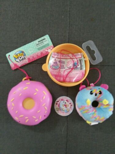 New but opened Pikmi Pop Surprise Doughmis Small