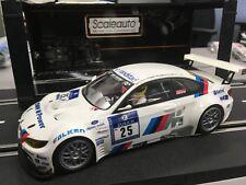 Scaleauto 1:24 BMW M3 GTR Nürburgring 2010 N°25 SC7022