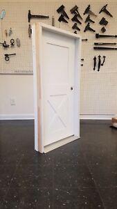 Beau Image Is Loading Door Jamb Kits For Our Playhouse Doors Doors