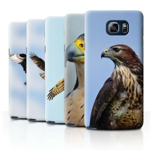 Stuff 4 Nuevo Caso/Cubierta/Piel Para Samsung Galaxy 5/N920/Aves de presa Note
