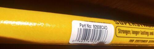 Kenworth 92508CAD Fiberglass Adjustable Extension Pole 4/'-8/'
