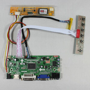 LCD-Controller-Board-Kit-HDMI-VGA-DVI-Screen-for-ltn150pg-l04-Panel-1440x1050