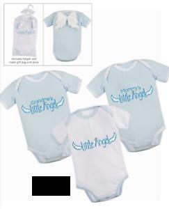 Baby Bodysuit Mommy Or Grandma S Little