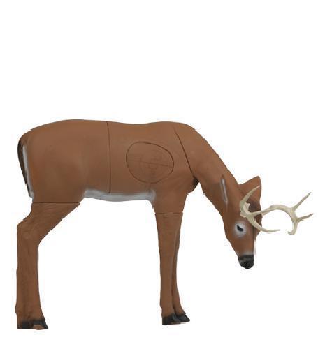 Delta Mckenzie al aire libre Caza 22310 Pro 3d-Mediano pastoreo Ciervo Archery Target