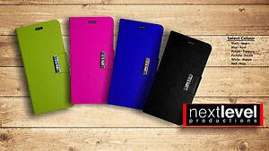 Coque-rabat-livre-Flip-Cover-Etui-Alcatel-One-Touch-Pop-D5