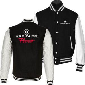College Jacket Kreidler Florett