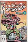 The Spectacular Spider-Man #156 (Nov 1989, Marvel)