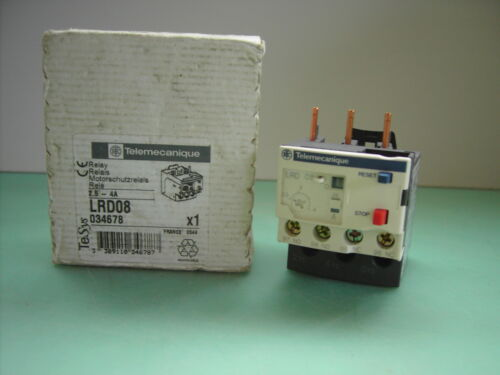 Schneider Loads to Choose from Telemecanique Contactor