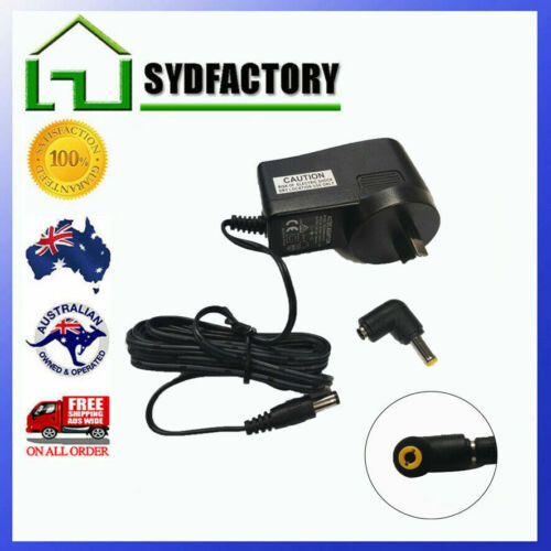 Power Supply Adaptor Battery Charger for My Genie ZX1000 Vacuum Cleaner 14.8V