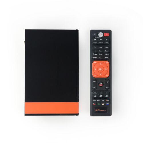 Sat-TV-Receiver GTMEDIA V8 Satellite TV Receiver DVB-S2 Full HD ...