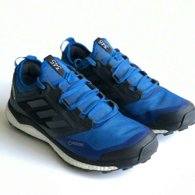 Adidas Terrex Agravic Boost XT 320 size 6 Continental Trail Running shoes