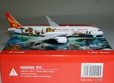 Phoenix  04110 Boeing 787-9 Hainan Airlines B-1540 Kung Fu Panda Livery in 1:400