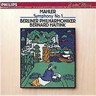 Gustav Mahler - Mahler: Symphony No. 1 (1988)