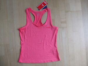 Tolles-Damen-Sporttop-Fitnessshirt-in-Gr-M-von-Vittorio-Rossi-Quick-Dry