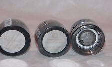 3x NIB Femme Couture  Gel eyeliner - Metallic silver Sealed