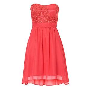vera mont kleid mit blumen 233de7