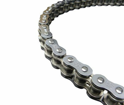 EK Chain 530SRX2-MLJ Rivet Connecting Link for 530 SRX2 Series Chain