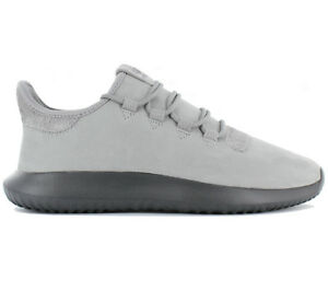 meet 14184 7f37a ... Adidas-Originals-Tubular-Shadow-Leather-Baskets-Chaussures-Homme-