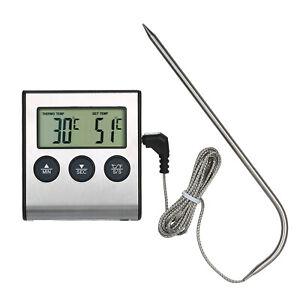 Bbq Termometro Per Griglia Termometro Per Alimenti 0 250 C Termometro E9u1 Ebay Tescoma termometro alimenti termometro digitale per alimenti. ebay