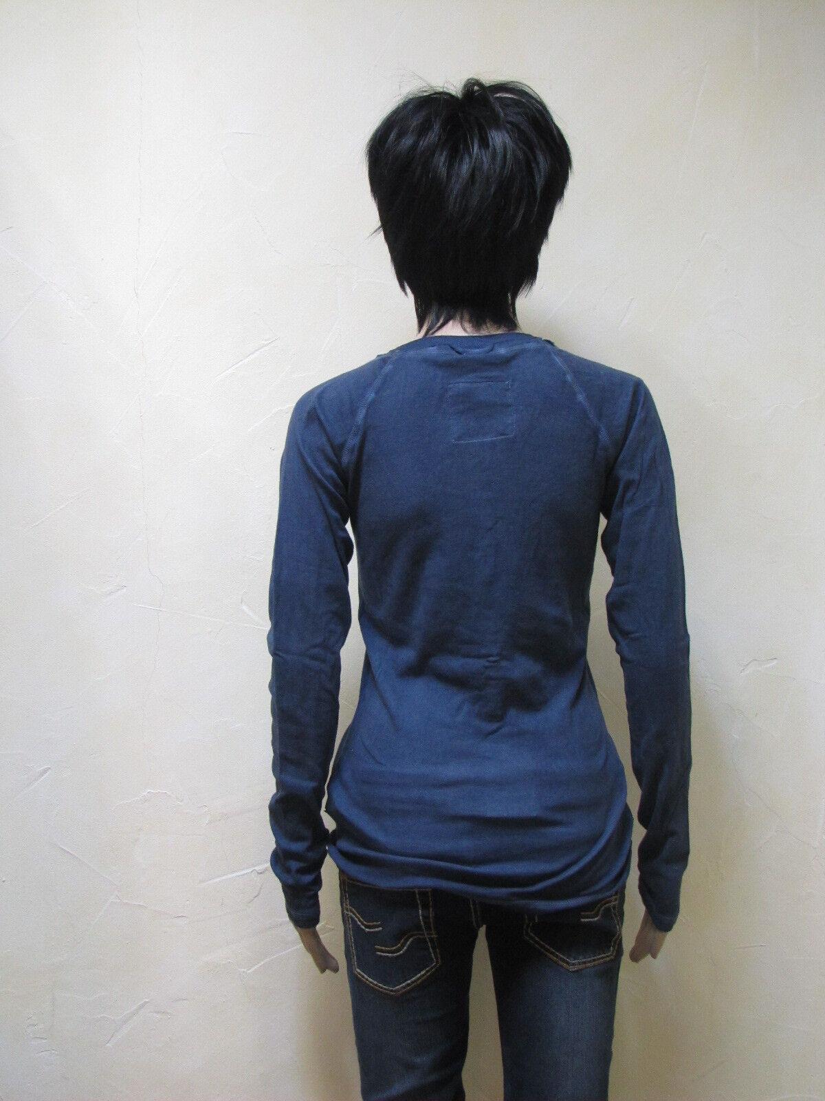 Only Only Only Damen  Lang.Shirt Notte LS in Medieval Blau Neuware in Größe M   Billig ideal    Großartig    Qualitätskönigin    Offizielle    Niedrige Kosten  9f3e52
