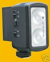 tigerVL20-double-video-lights-ONLY-without-battery-acce