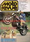 MOTO REVUE 2473 KAWASAKI MK2 Z 1000 GS SUZUKI BIMOTA SB3 KX YAMAHA YZ 250 1980