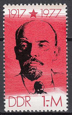Nr 2261 Aus Block 50 Postfrisch ** Mnh Ein BrüLlender Handel Ddr 1977 Mi