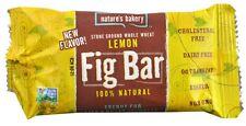 Nature's Bakery 100% Natural Fig Bar Lemon - 2 oz