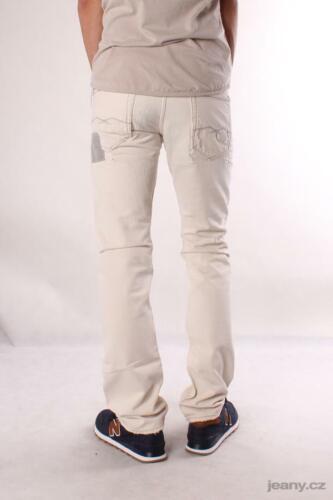 Denim,Weiß Replay M978 8025993 200  Herren Jeans Trousers