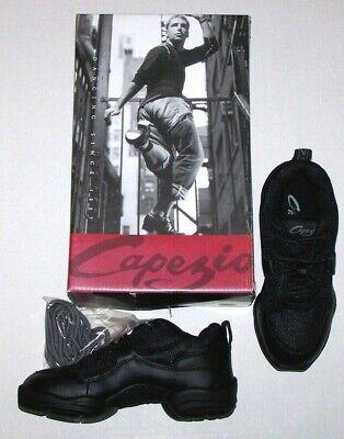 Brand New CAPEZIO DS11C Child Fierce Dance Sneaker