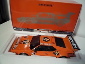Minichamps-BMW-M1-DRT-1982-1-18-180822931