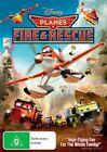 Planes - Fire & Rescue (DVD, 2014)